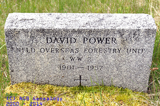 power-david-reg-1957-n-hbr-rc-psm