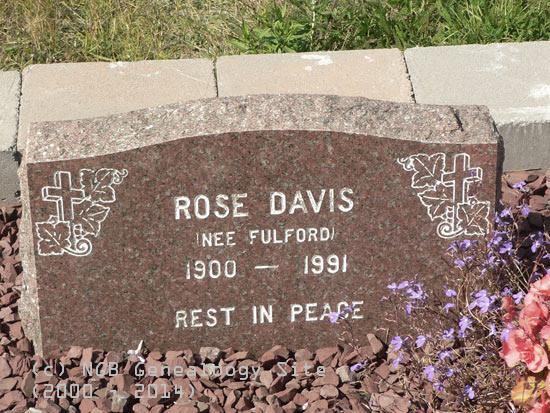 davis-rose-1991-mt-carmel-rc-psm