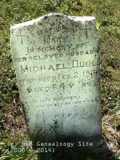dinn-michael-1910-mt-carmel-rc-psm