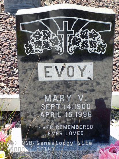 evoy-mary-1996-mt-carmel-rc-psm
