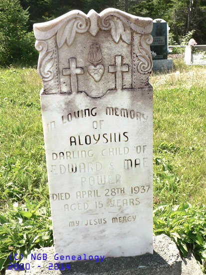 power-aloysius-1937-mt-carmel-rc-psm