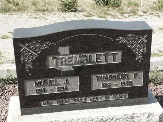 tremblett-muriel-thaddeus-mt-carmel-rc-psm