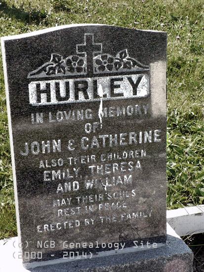 hurley-john-catherine-emily-theresa-william-mt-carmel-rc-psm