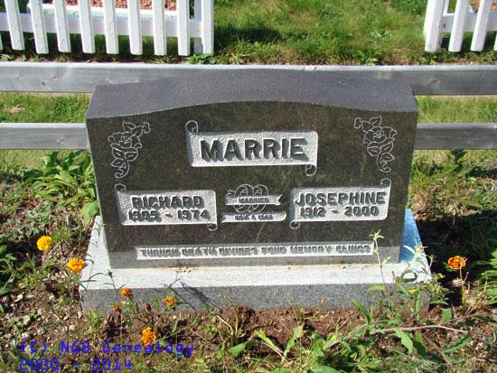 marrie-richard-josephine-mt-carmel-rc-psm