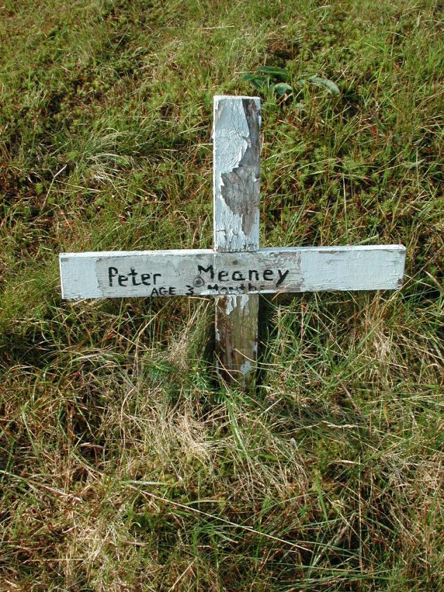 MEANEY, Peter (xxxx) CLN01-8023
