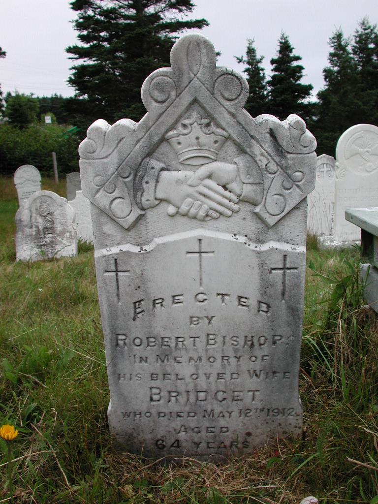 BISHOP, Bridget (1912) SJP01-1706