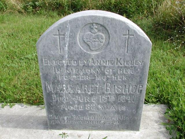 BISHOP, Margaret (1941) STM01-8220