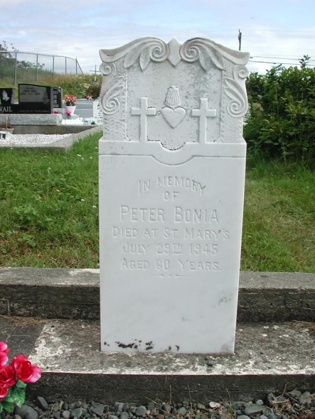 BONIA, Peter (1945) STM01-2462