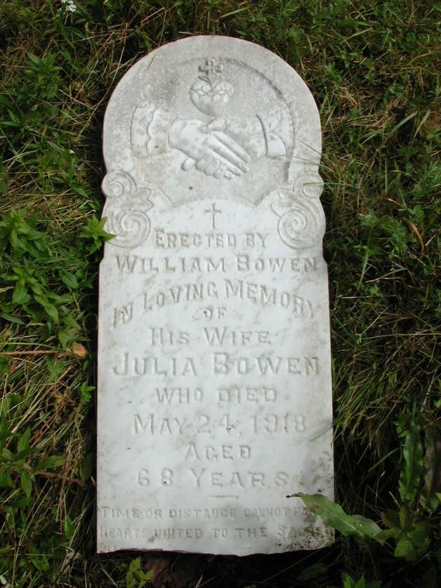 BOWEN, Julia (1918) STM01-8170