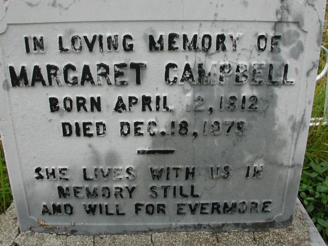 CAMPBELL, Margaret (1979) BRA01-3124