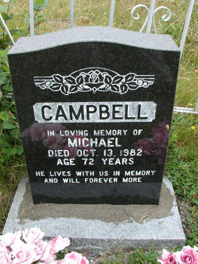 CAMPBELL, Michael (1982) BRA01-3122