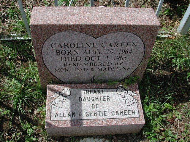 CAREEN, Caroline (1965) PLN01-3085