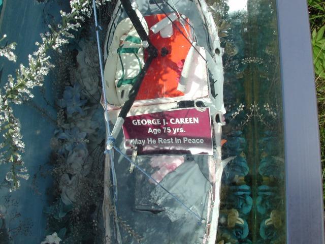 CAREEN, George J (1998) PLN01-3098