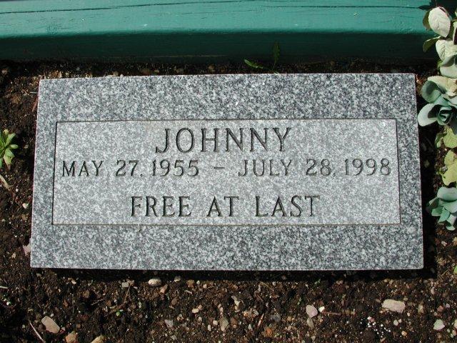 CAREEN, Johnny (1998) PLN01-3092