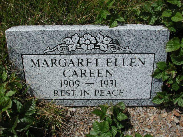 CAREEN, Margaret Ellen (1931) PLN01-3071