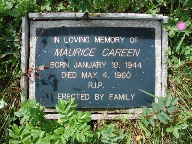CAREEN, Maurice (1960) PLN01-7637