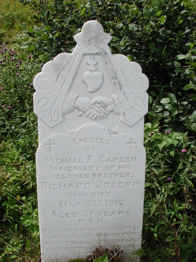 CAREEN, Richard (1916) PLN01-3057