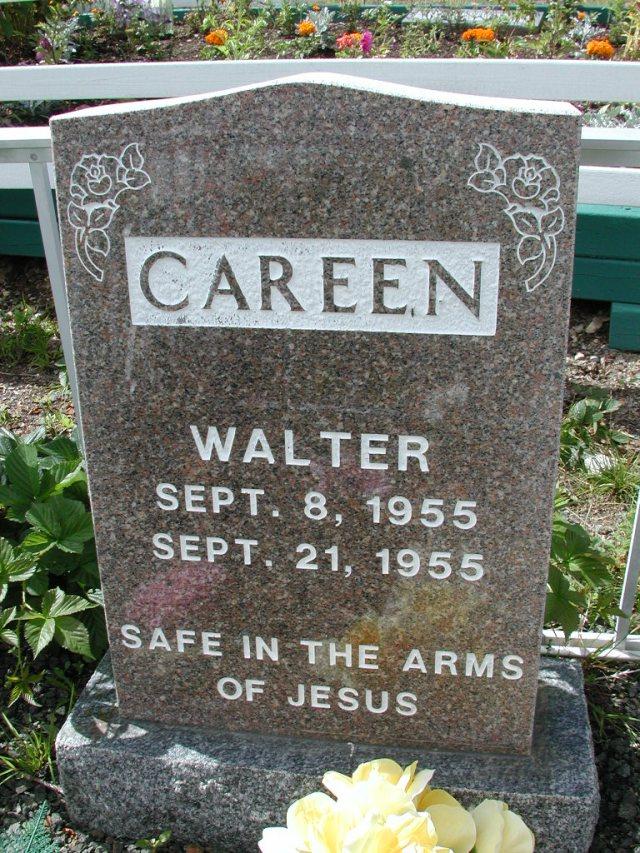 CAREEN, Walter (1955) PLN01-3086