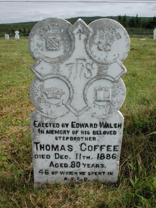 COFFEE, Thomas (1886) STM01-2385
