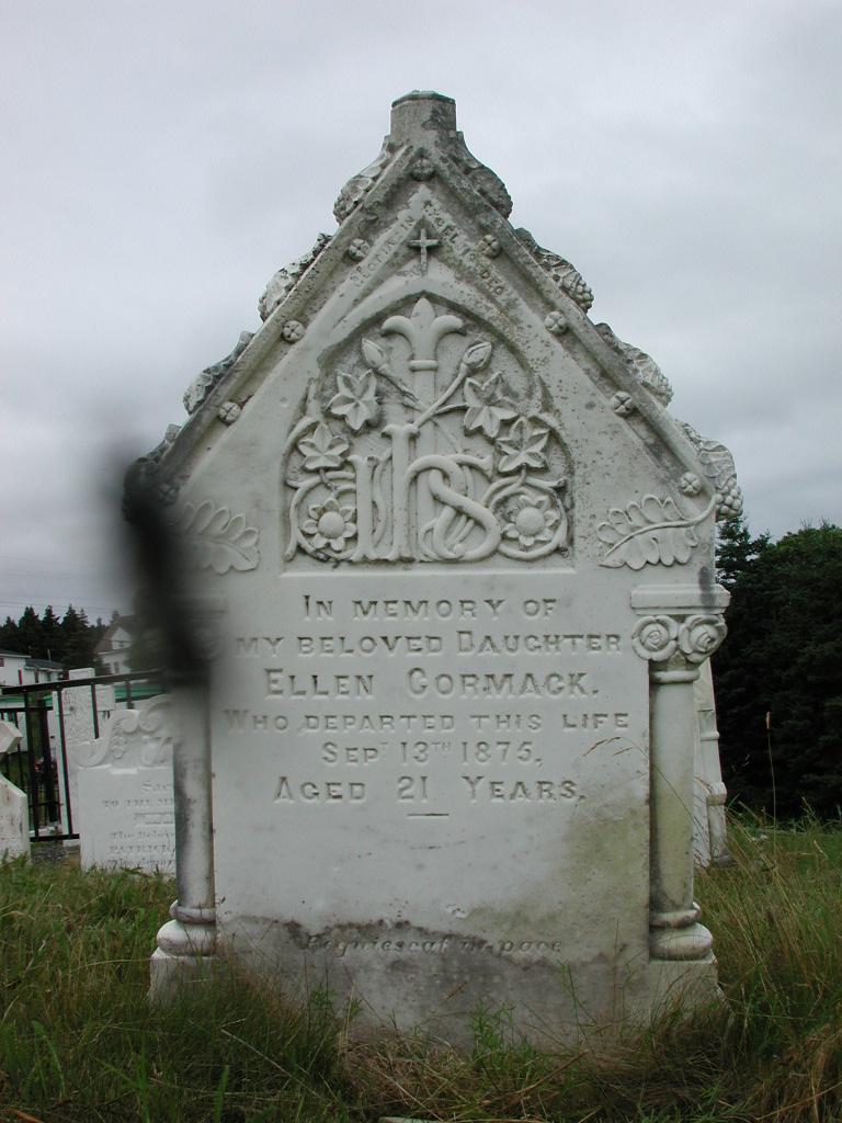 CORMACK, Ellen (1875) SJP01-1924