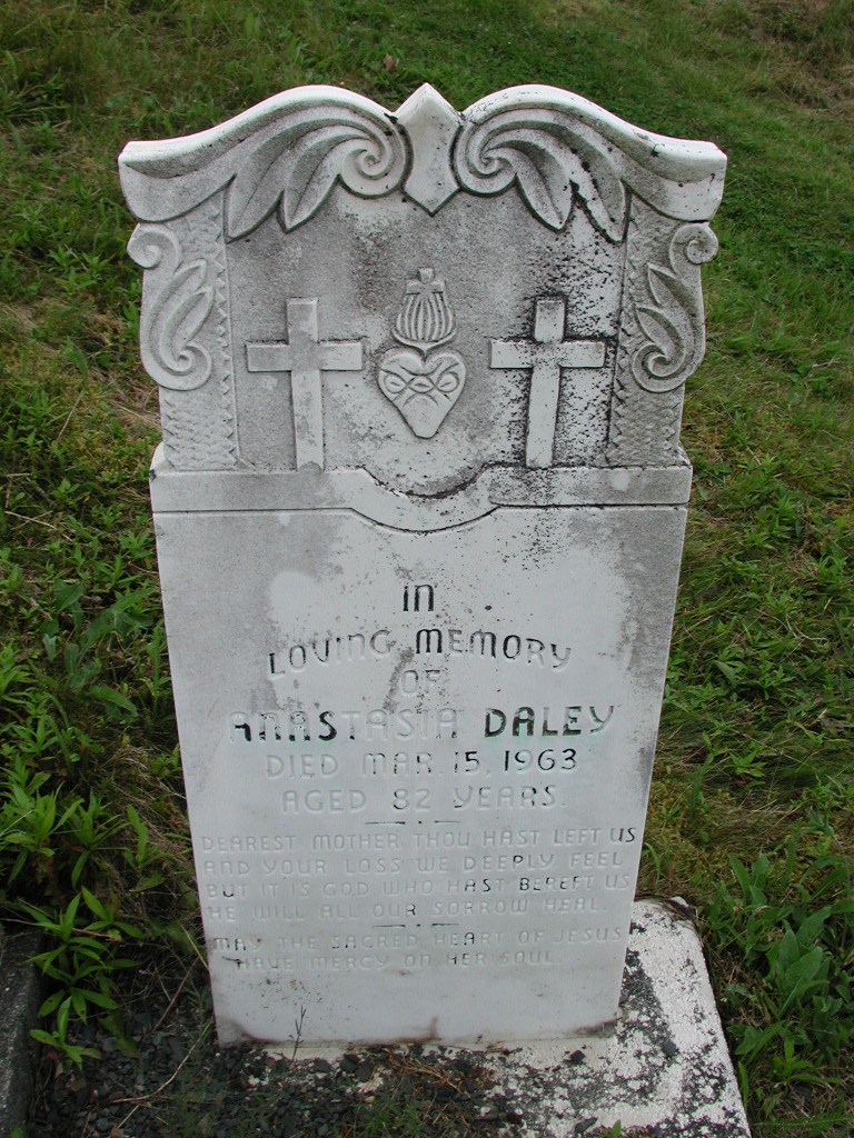 DALEY, Anastasia (1963) SJP01-7519