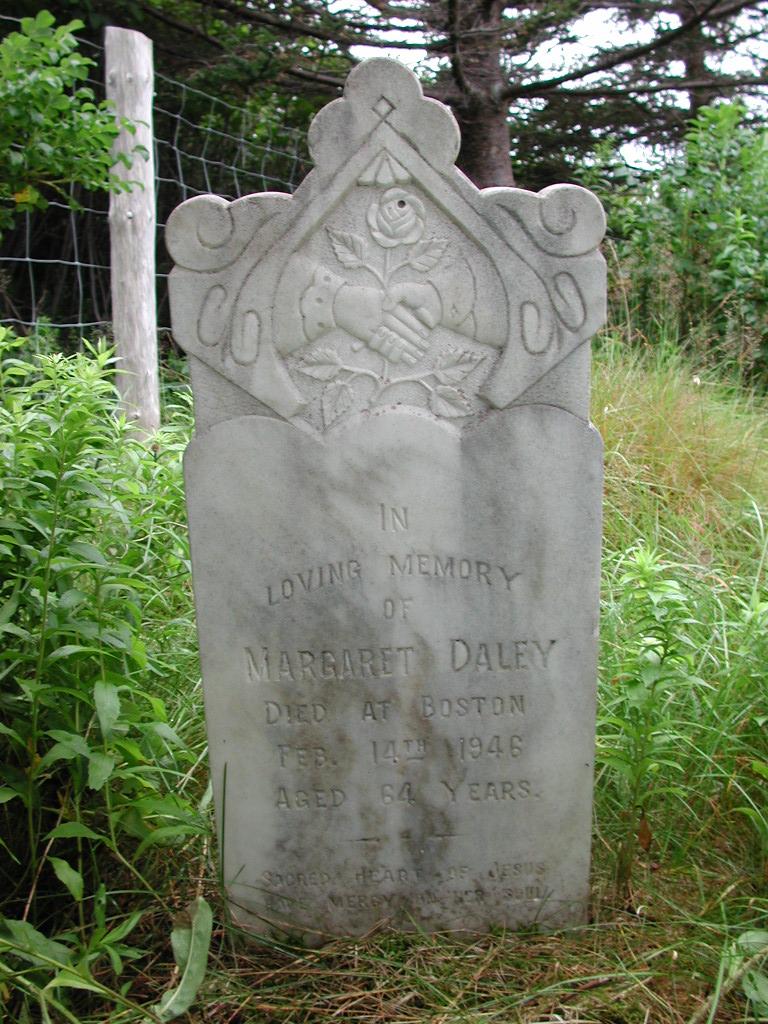 DALEY, Margaret (1946) SJP01-1722