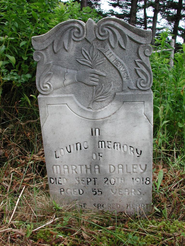 DALEY, Martha (1918) SJP01-1787