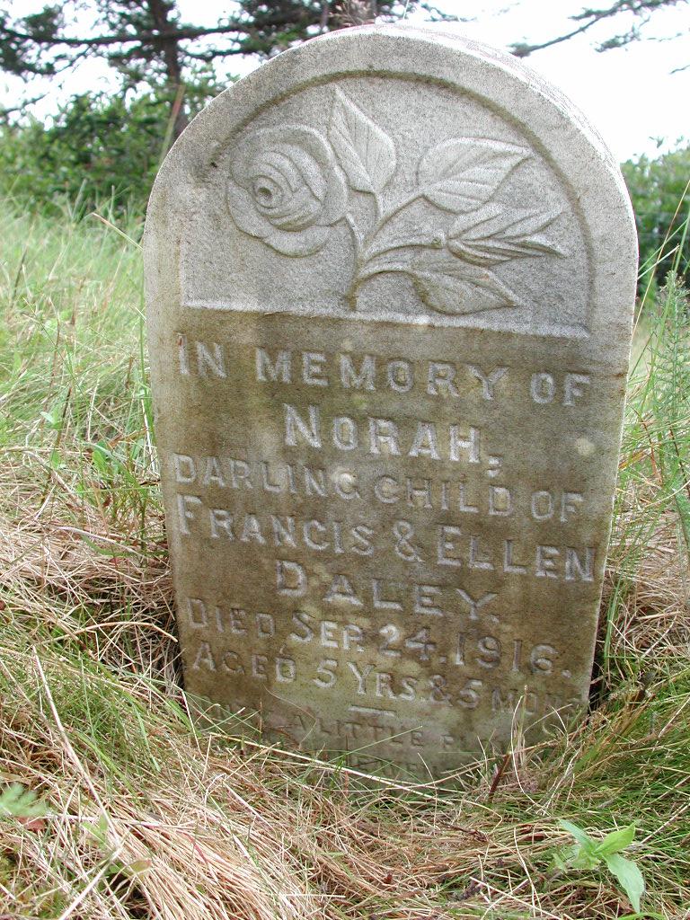 DALEY, Norah (1916) SJP01-1779