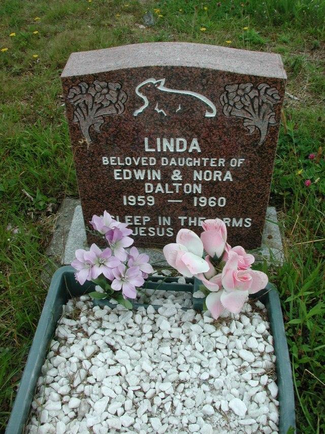 DALTON, Linda (1960) ODN02-2045