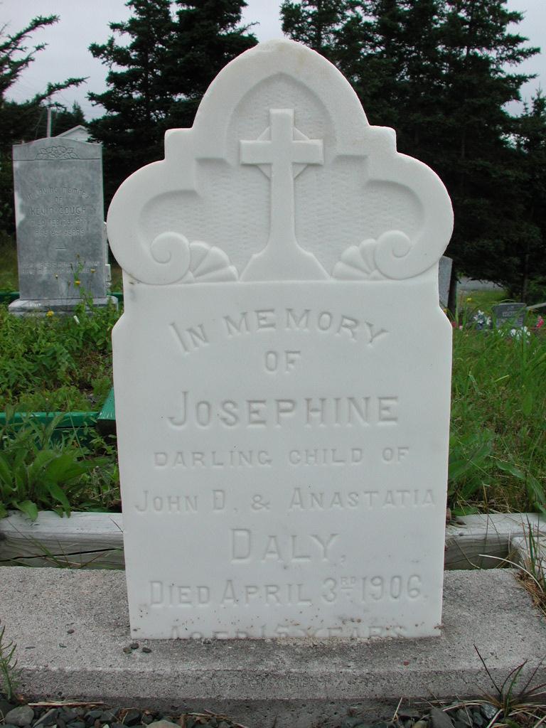 DALY, Josephine (1906) SJP01-1739