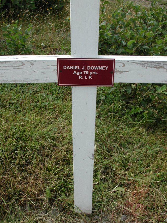 DOWNEY, Daniel J (xxxx) BRA01-3270