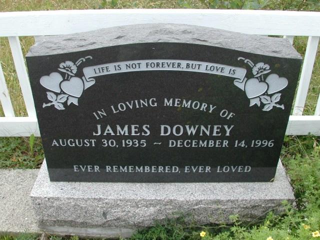 DOWNEY, James (1996) BRA01-3168