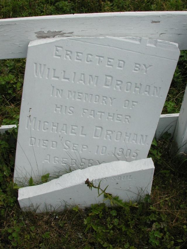 DROHAN, Michael (1905) STM01-8149