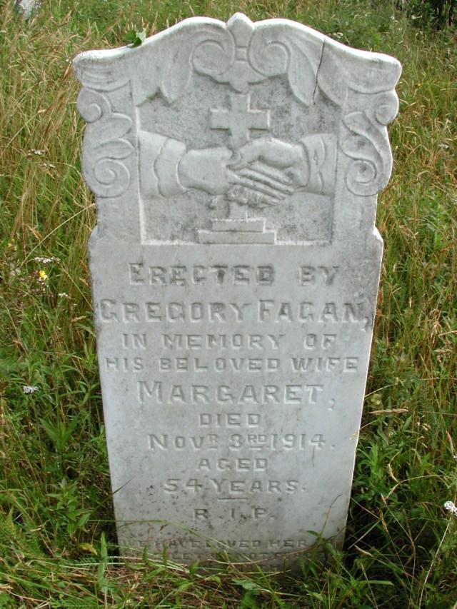 FAGAN, Margaret (1914) STM01-8184