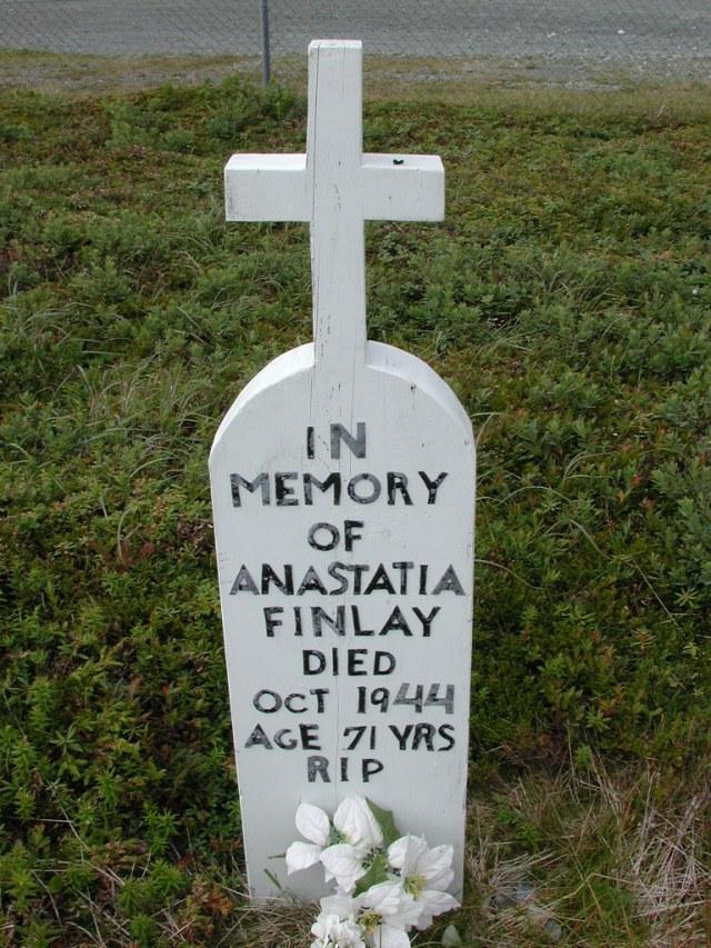 FINLAY, Anastatia (1944) SSH01-8982