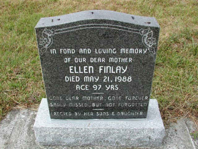 FINLAY, Ellen (1988) SSH01-9045