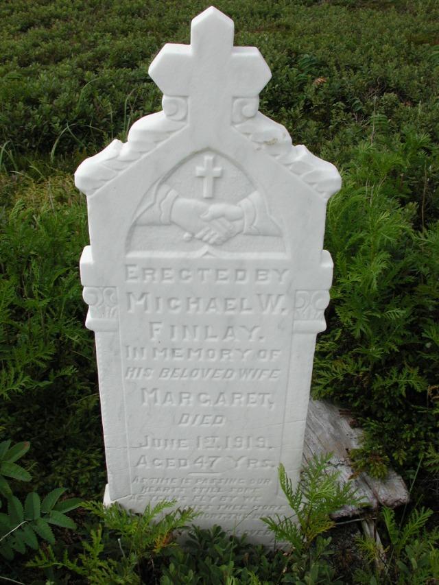 FINLAY, Margaret (1919) SSH01-8985