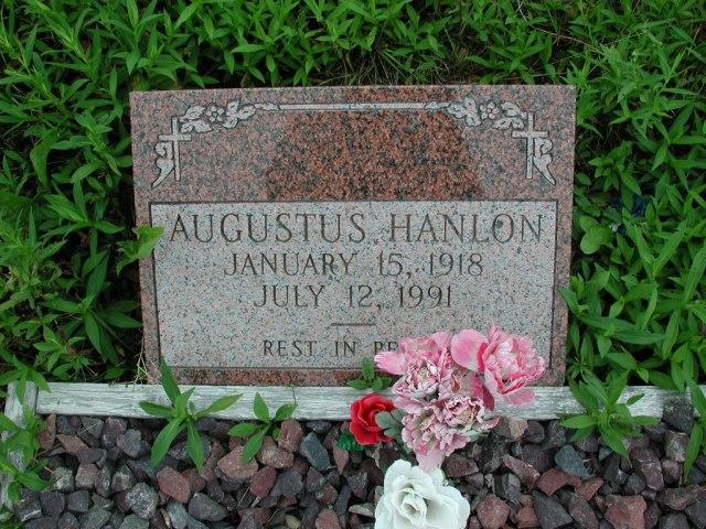 HANLON, Augustus (1991) ODN02-2034