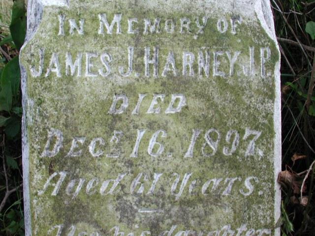 HARTERY, James J (1897) & Ellie (1899) STM01-2378