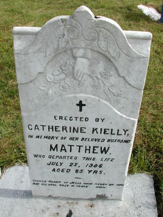 KIELLY, Matthew (1906) STM01-8228