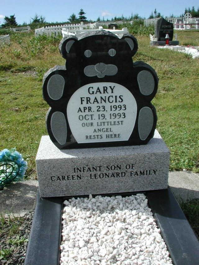 LEONARD, Gary Francis Careen (1993) BRA01-7833