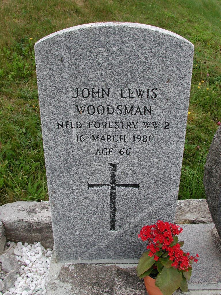 LEWIS, John (1981) SJP01-7423