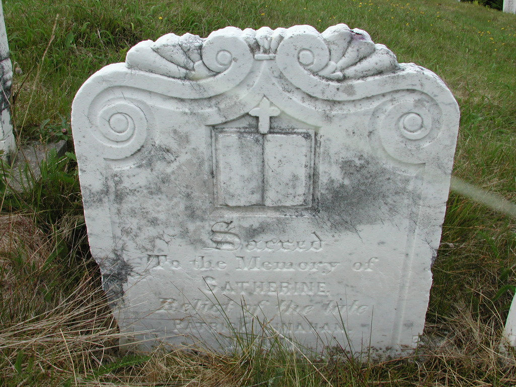 LINAHAN, Catherine (1866) SJP01-7670