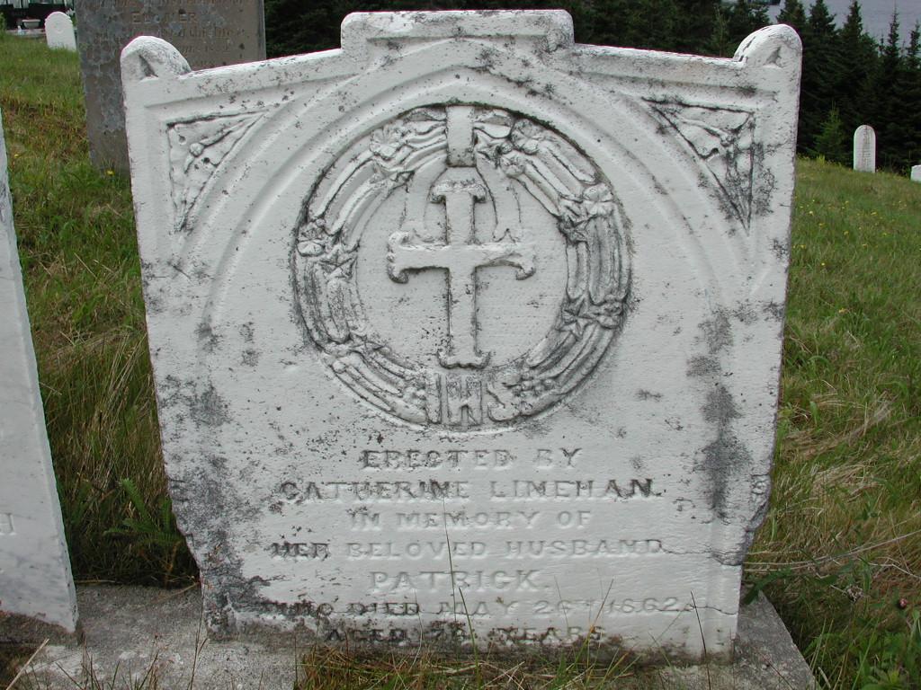 LINEHAN, Patrick (1862) SJP01-7667