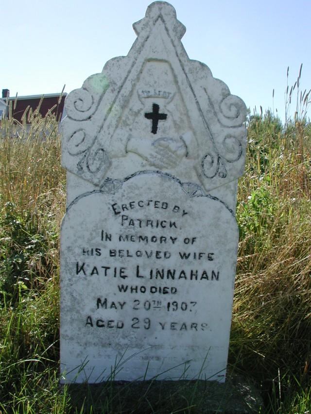LINNAHAN, Katie (1907) BRA02-3327