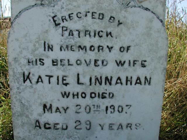 LINNAHAN, Katie (1907) BRA02-3328