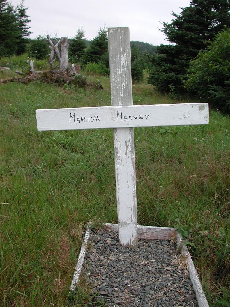 MEANEY, Marilyn (xxxx) MCM01-1536