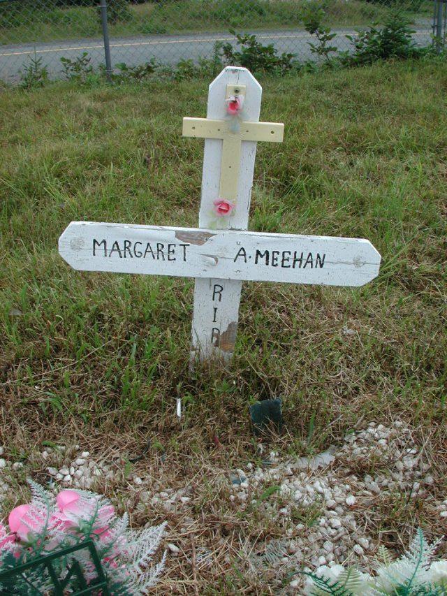 MEEHAN, Margaret A (xxxx) STM01-2294