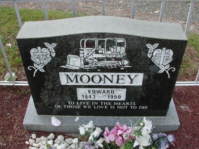 MOONEY, Edward (1990) BRA01-3248