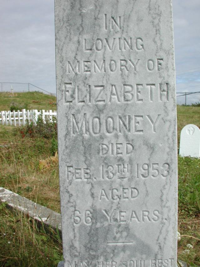 MOONEY, Elizabeth (1953) STM01-2444